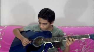 Sholay Theme Music Guitar - Chords