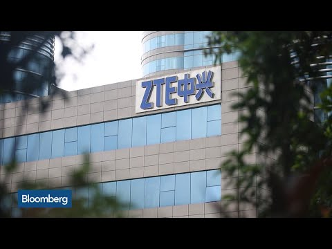 Inside the White House's ZTE Deal