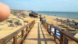 Paraíso de España, Alicante, Elche (la Marina)