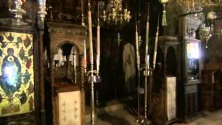 Monaster Megalis Panagias