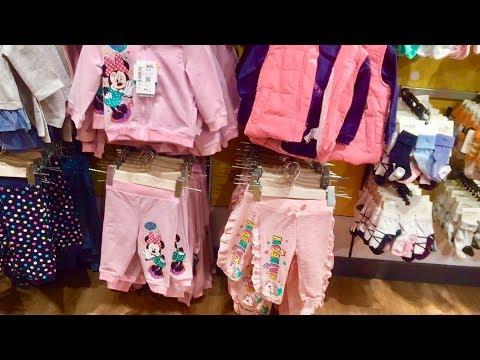 Влог. Обзор детской одежды. Часть 1. Магазины Koton, DeFacto.