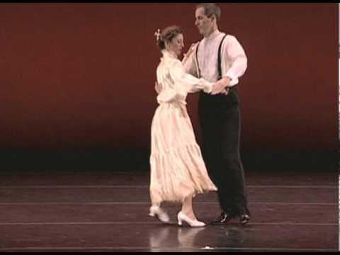 How to Dance Through Time: Victorian Couple Dances | Dancetime