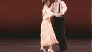 How to Dance Through Time: Victorian Couple Dances | Dancetime