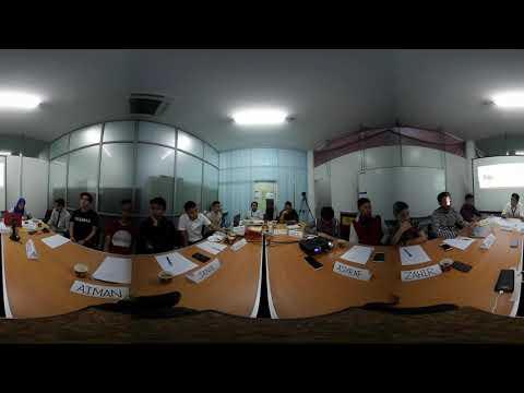 MIB Practice in Social Media for Brunei's user Part ThreeB