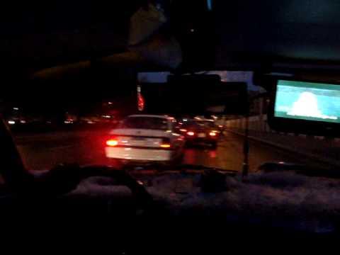 Cairo Karaoke Taxi!