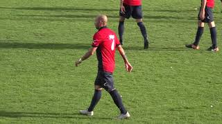 Serie D Girone E Ponsacco-Seravezza Pozzi 1-1