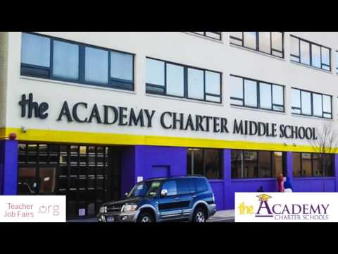 TeacherJobFairs.org  Academy Charter School Feature Donna Douglas