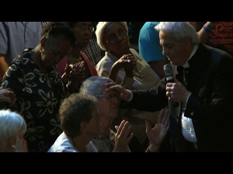 Gods Healing Power in East London South Africa