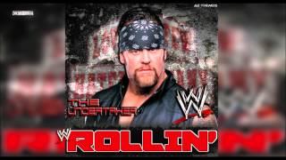"""WWE: """"Rollin"""