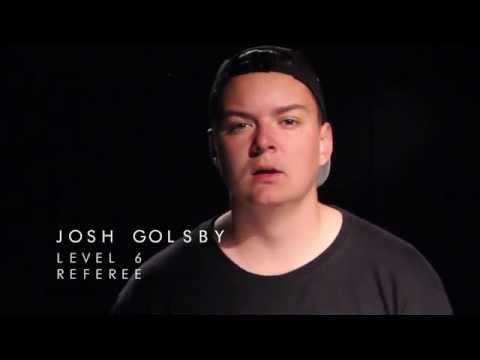 Josh Golsby FMP
