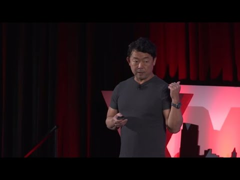 Why we need to earthquake-proof old buildings | Dr. Kit Miyamoto | TEDxCSUS