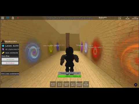 Roblox INFINITY RPG 2 Codes,Secrets 1-6 and the 3 steps