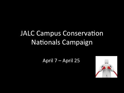Campus Conservation Nationals at John A. Logan College