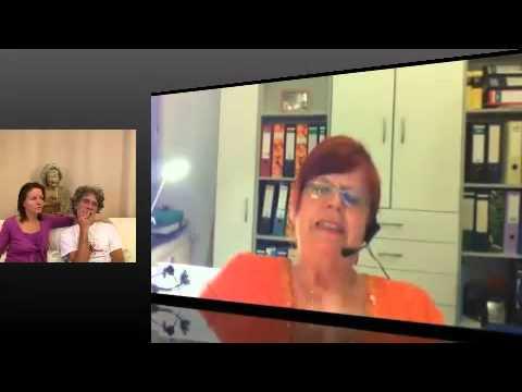 jeet.tv Interview mit Ursula Ciara Schubert