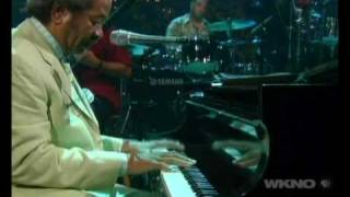 Allen Toussaint feat. Brian Breeze Cayolle - Egyptian Fantasy