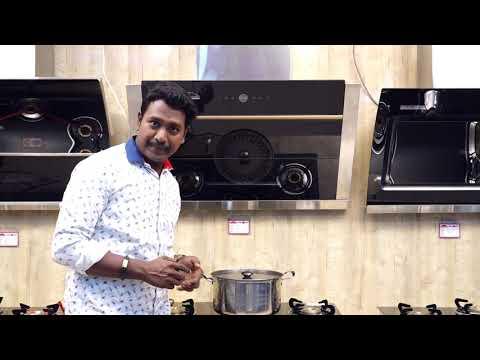 Meenakshi & Meenakshi Kitchen Chimney 11 Review
