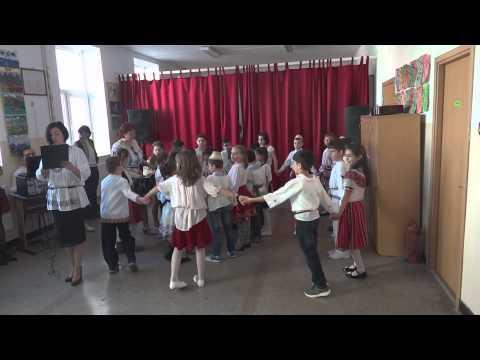 Comenius 2015 Romania Bucharest - School 49