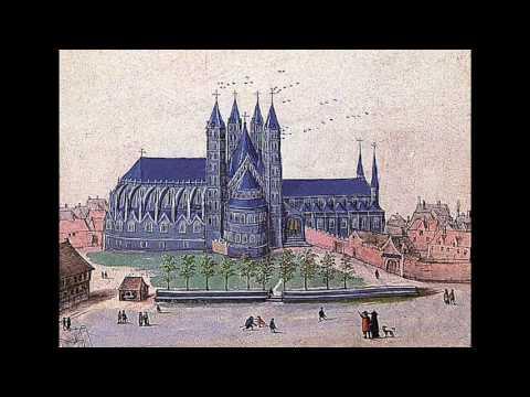 SPW - DGO4 - Patrimoine - Colloque international sur les structures gothiques