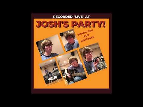 Josh's Party! (FULL ALBUM)