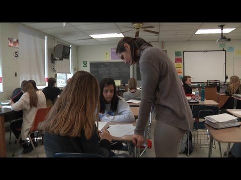 LHS 10th Grade Biology Honors Class