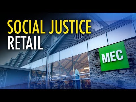 "Anti-firearms busybodies target ""social justice outdoor retailer"" MEC"
