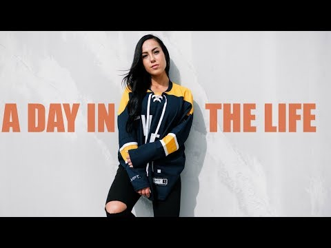 A DAY IN THE LIFE  Fall Athleisure Clothing Haul