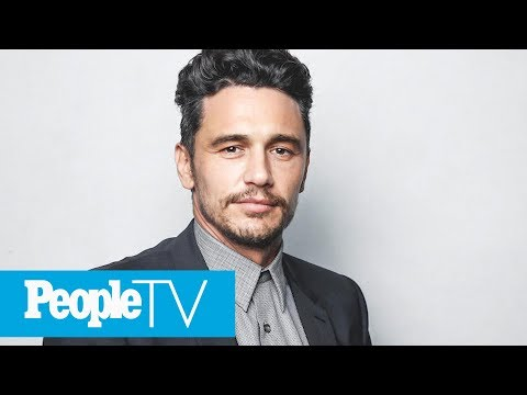 James Franco Denies Sexual Harassment Allegations: No Idea Why Ally Sheedy 'Was Upset' | PeopleTV
