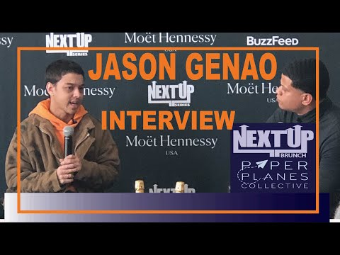 "Jason Genao, Star of ""On My Block"" On Getting His Start In Hollywood, plus more. from YouTube · Duration:  31 minutes 52 seconds"