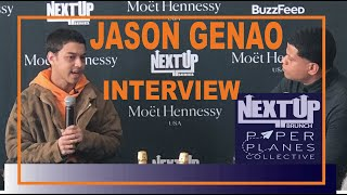 "Jason Genao, Star of ""On My Block"" On Getting His Start In Hollywood, plus more."