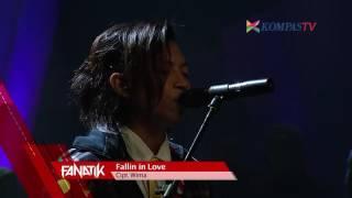 J-Rocks - Fallin In Love