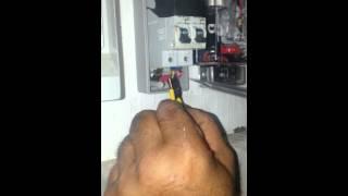 ازاى تخلى الانفرتر يشتغل من ورا عداد الكهربا اثناء انقطاع الكهرباء