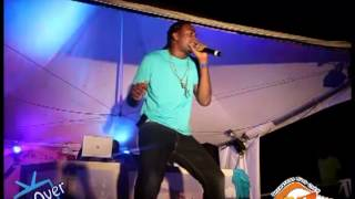 hypa sounds performing wuk it up bad 2012 crop over brewsters road crew freaky deaky
