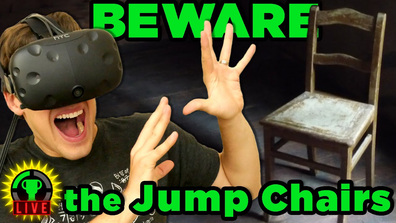 Jump and hump part 5