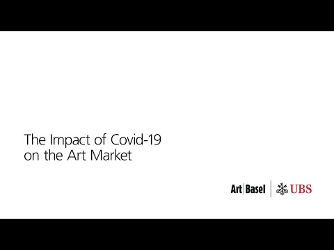 The Impact Of Covid-19 On The Art Market