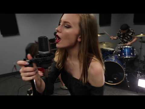 """Attention"" - Charlie Puth (Full Band Rock Cover) by First To Eleven #bestcoverever"
