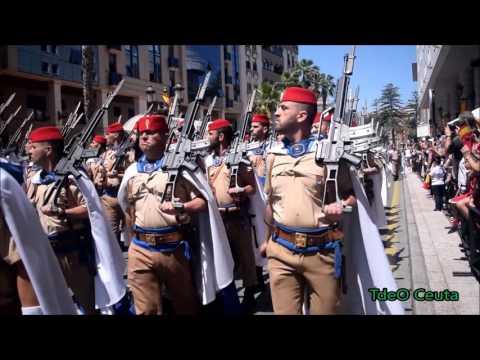 Día de las Fuerzas Armadas DIFAS 2016