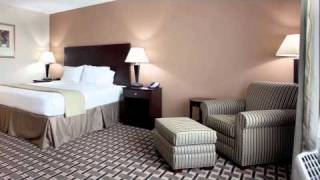 Holiday Inn Express Pembroke - Pembroke, North Carolina