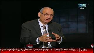 د.ياسر ثابت: هناك حالة من التقصير فى الآلة الإعلامية بين المواطن والحكومة!