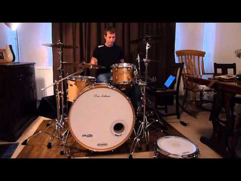 Mountains Drum Cover (Biffy Clyro)