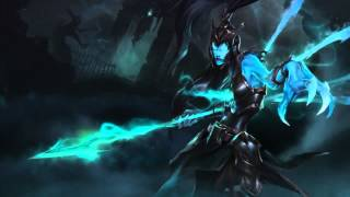 Repeat youtube video Kalista Theme Song (League of Legends) (HQ)