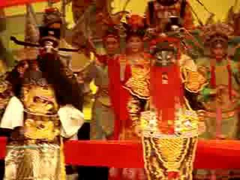 Chinese Opera (Teochew) - In Praise of Teochew 2