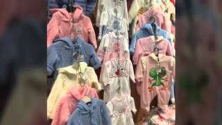 Детская одежда оптом . SHOP-BABYSUN.RU(Uploaded from VivaVideo., 2015-04-01T07:01:35.000Z)