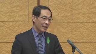 埼玉・大野知事ら 記者会見 7日以降の措置は(2020/05/03)