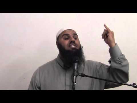 Ahmad Abul Baraa - Darf man den Alkohol verkaufen wenn man ihn nicht selber trinkt ?