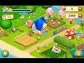 Meow Meow Star Acres Farm Game GamePlay