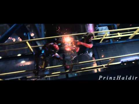 IRON MAN 3 - Tribute (Give Me Back My Life) [Phase Two]