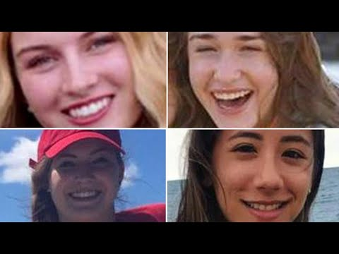 4 College Students To Continue Traveling Abroad After Acid Attack in Europe