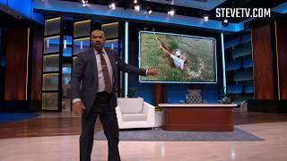 Last Laugh: Check Out This Hilarious Golf Fail