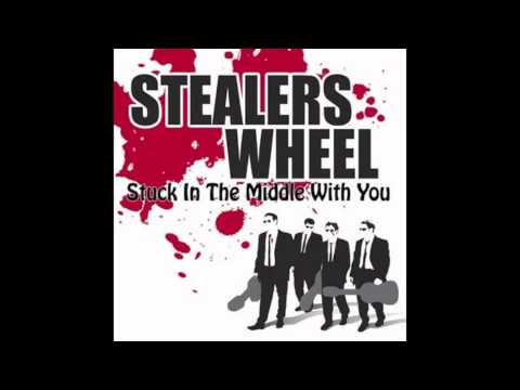 Stealers Wheel - Stuck In The Middle - Cover by Random Ads
