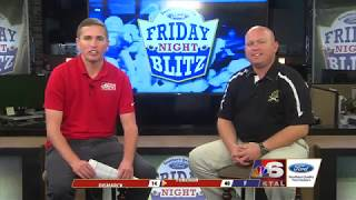 KSHV Blitz Breaking Down Games with Mark Cantrell